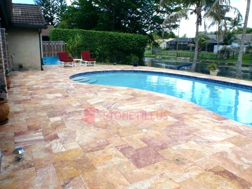 Image of: How to Clean Outdoor Patio Tile Ideas