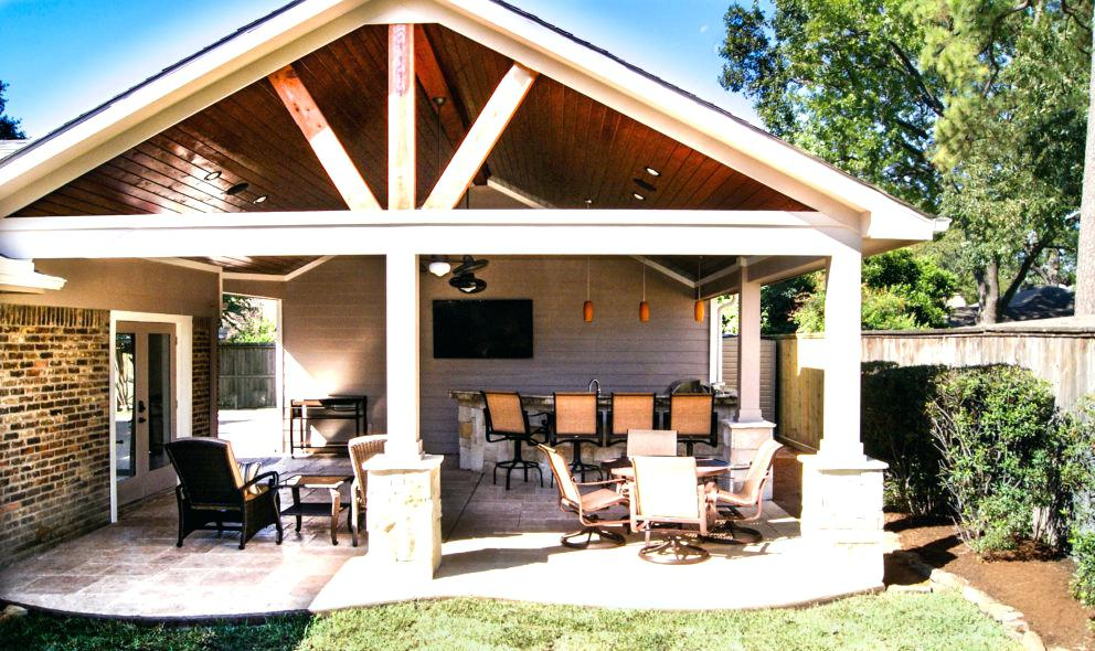 Image of: Image Cost Of Best Outdoor Patio Cover Ideas