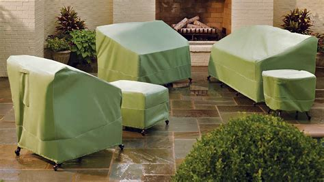 Image of: Nice Patio Chair Cover