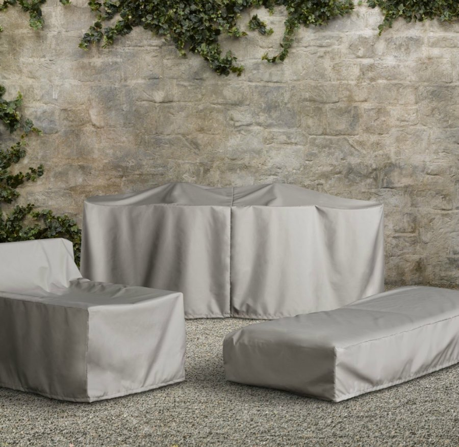 Image of: Patio Couch Cover Color