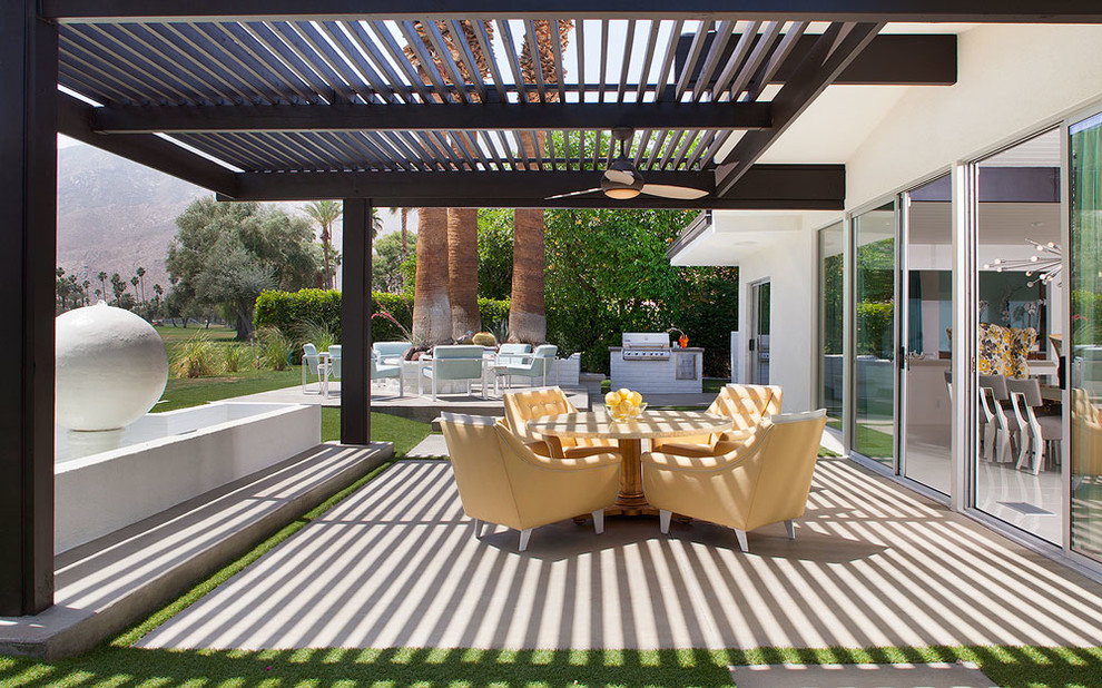 Image of: Patio Cover Designs Type