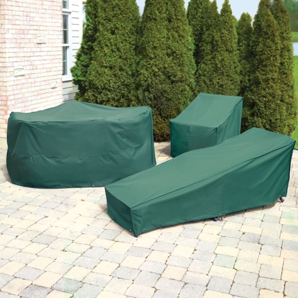 Image of: Patio Furniture Cover Color
