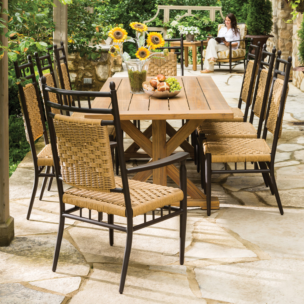 Image of: Patio Remodeling Ideas Dining
