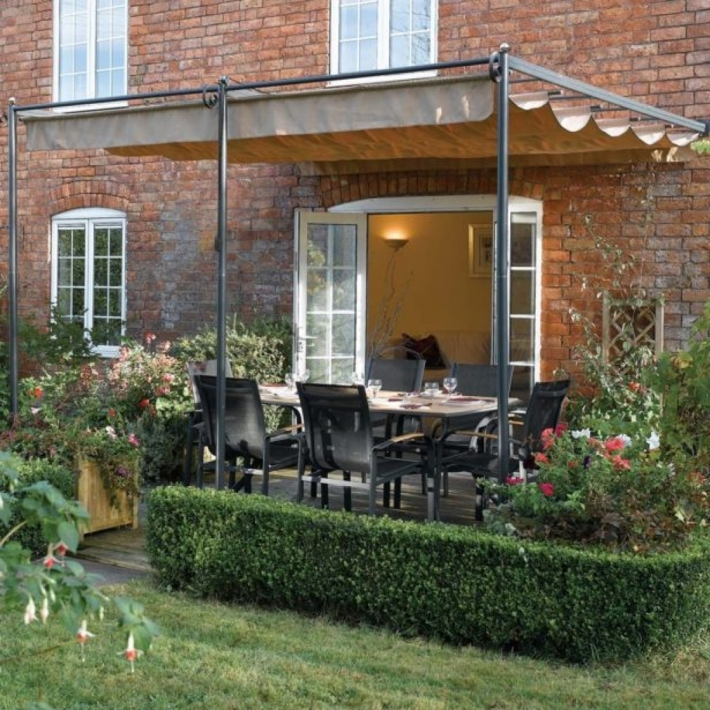 Image of: Patio Remodeling Ideas Model
