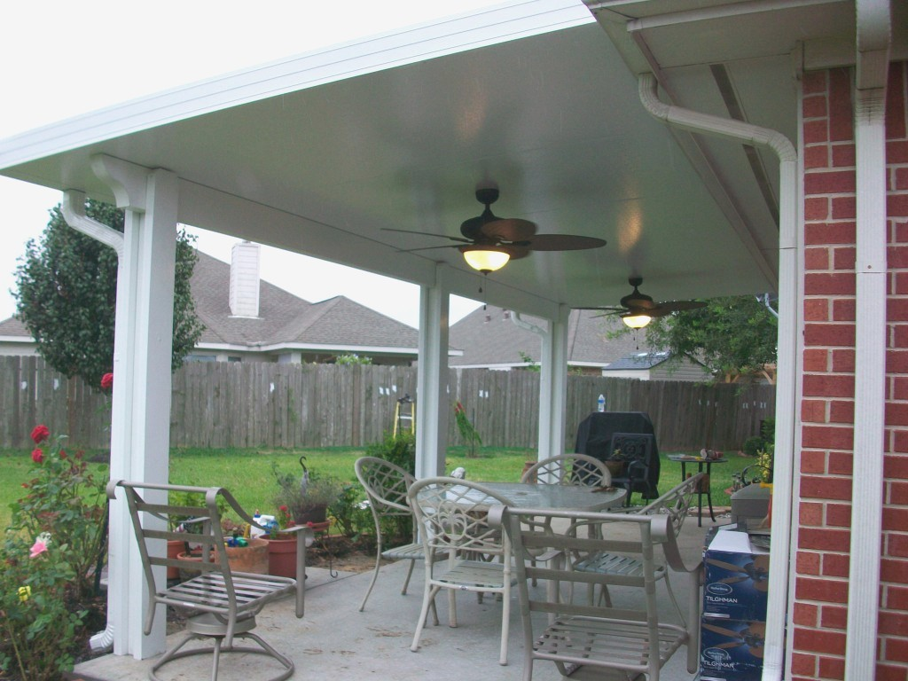 Image of: Patio Cover Roofing Material Beautiful roof 48 Patio Roof Materials And Modern Patio Covers In Houston
