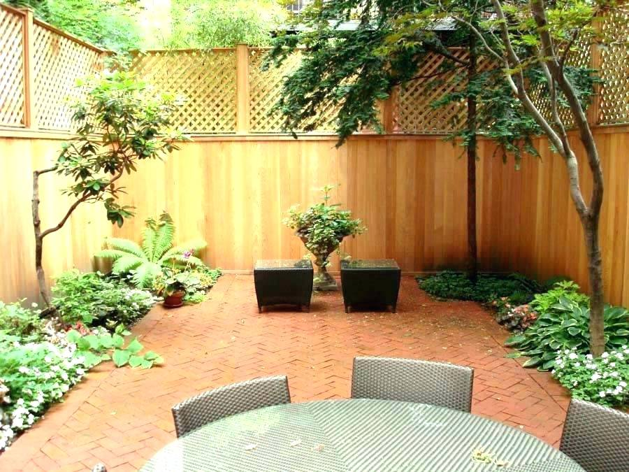 Image of: Townhouse Patio Ideas Indoor