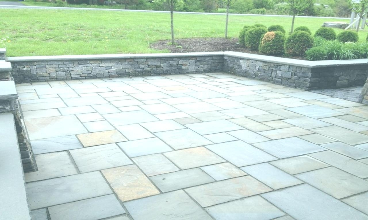 Image of: Design Paver Patio Ideas