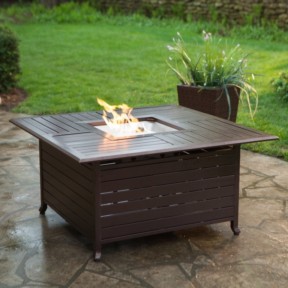 Best Backyard Fire Pit Ideas